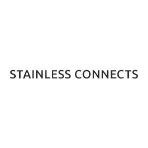 STAINLESS CONNECTS